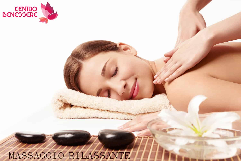 Massaggi Rilassante